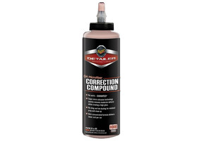 Cleaner do lakieru MEGUIARS - DA Microfiber Correction Compound 473ml