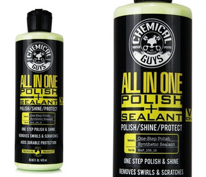 All In One Chemical Guys - V4 Extreme 3in1 473ml