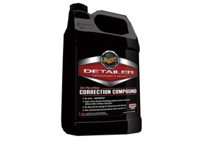 Cleaner do lakieru MEGUIARS - DA Microfiber Correction Compound 3,8L